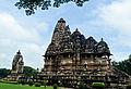 Vishvanath Temple in Khajuraho.jpg