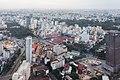 Vista de Ciudad Ho Chi Minh desde Bitexco Financial Tower, Vietnam, 2013-08-14, DD 05.JPG