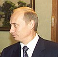 Vladimir Putin 7 September 2001-7 (cropped).jpg