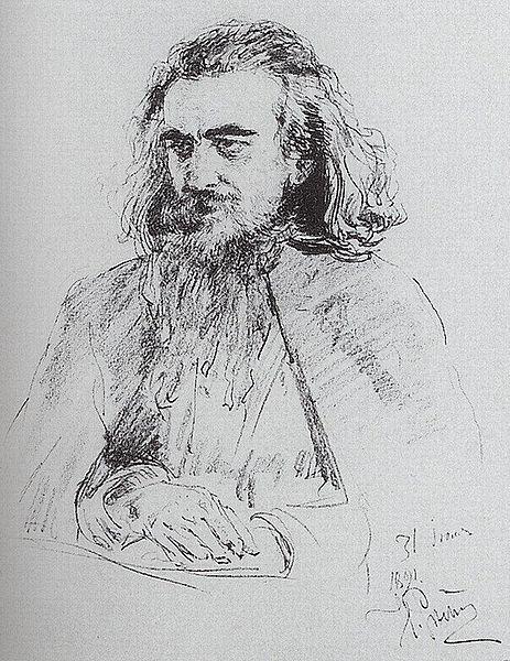 Изображение:Vladimir Soloviov by Repin.jpg