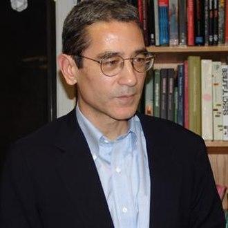 Gordon G. Chang - Gordon G. Chang, 2010