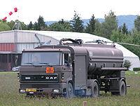 Del filtro en uaz hanter la gasolina