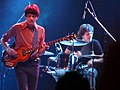 Voxtrot at the El Rey theater 2007.jpg