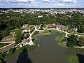 Vue aérienne du domaine de Versailles par ToucanWings - Creative Commons By Sa 3.0 - 024.jpg