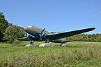 Vyšný Komárnik (Felsőkomárnok) - Lisunov Li-2.JPG
