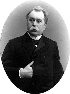 Vyacheslav von Plehve - Vyacheslav von Plehve