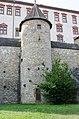 Würzburg, Festung Marienberg, Wolfskeelsche Ringmauer-001.jpg