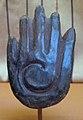 WLA lacma Olmec ceramic stamp.jpg