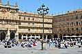WLM14ES - Plaza Mayor de Salamanca - MARIA ROSA FERRE.jpg