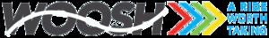 Fort McMurray Transit - Image: WOOSH logo