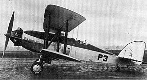 Westland PV-3 - The pre-Everest PV.3