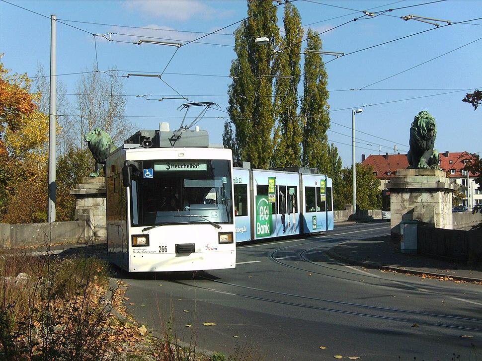 WSB GT-N Löwenbrücke 1223