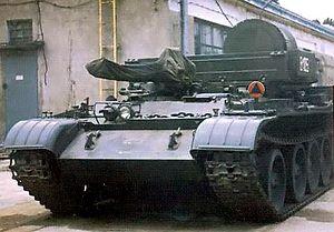 WZT - WZT-1