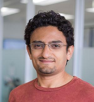 Wael Ghonim - Ghonim in 2014