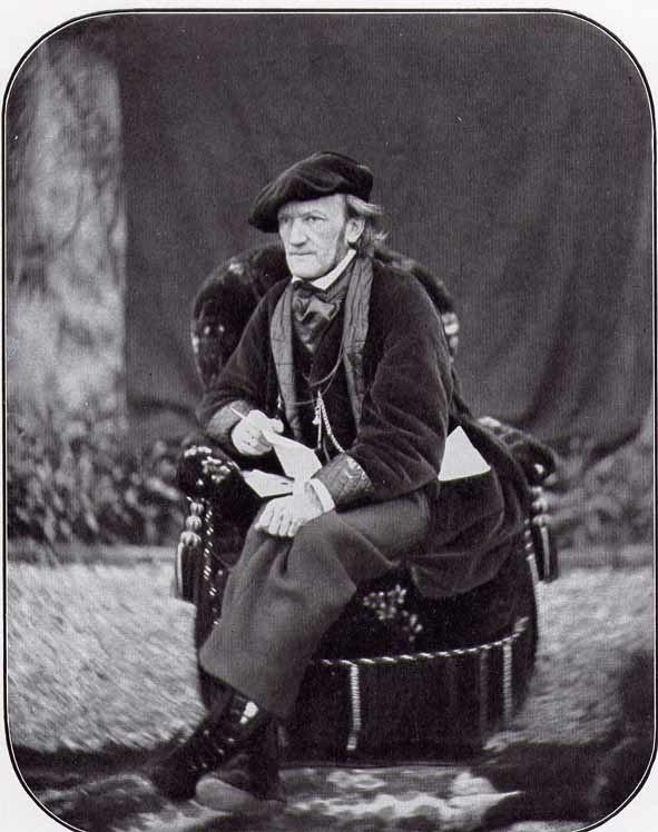 Wagner Luzern 1868