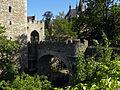 Waidhofen an der Ybbs - Rothschildschloss - Brücke.jpg