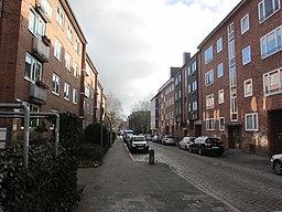 Waisenhofstraße in Kiel