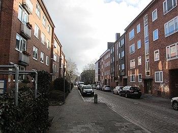 Waisenhofstraße