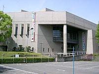 Wakayama City Museum1.jpg