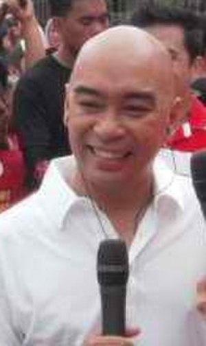 Wally Bayola - Bayola in 2012