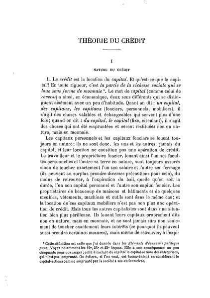 File:Walras - Théorie du crédit.djvu