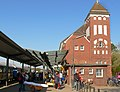 Wangerooge Bahnhof Dorf.jpg