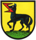 Coat of arms of Wolfsheim