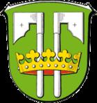 Wappen der Gemeinde Calden