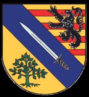 Dockendorf - Image: Wappen Dockendorf
