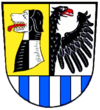 Coat of arms of Neustadt a.d.Aisch-Bad Windsheim