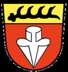 Wappen der Gemeinde Reichenbach an der Fils