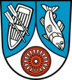 Coat of arms of Seddiner See