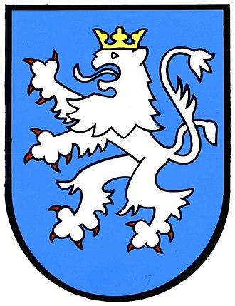 Blankenhain - Image: Wappen blankenhain