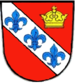 Coat of arms of Aufhausen