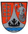 Coat of arms of Diebach