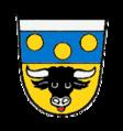 Wappen von Hopferau.png