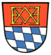 Coat of arms of Oberschleißheim