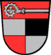 Coat of arms of Pleinfeld