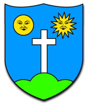Eggerberg - Image: Wappeneggerberg
