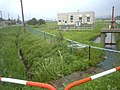 Water Channel in Niigata - 用水路(新潟県岩船郡神林村小川口) - panoramio.jpg
