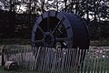 Water wheel for the Lurgashall Watermill.jpg