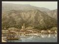 Waterfront, Campione (i.e. Campione d'Italia, Lake Lugano), Italy-LCCN2001700769.tif