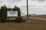 Waycross Ware County Airport sign.jpg