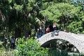 Wedding on Stone Arch Bridge City Park New Orleans.jpg