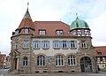 Weißenburg in Bayern Alte Post 8192.JPG