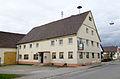 Weißenhorn, Bubenhausen, Babenhauser Straße 12, 001.jpg
