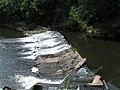 Weir on the Torridge - geograph.org.uk - 1345482.jpg