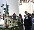 Welfenfest 2013 Festzug 142 Evangelische Stadtkirche.jpg