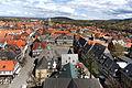 Welterbe Altstadt Goslar, Blick vom Turm der Marktkirche. 06.jpg
