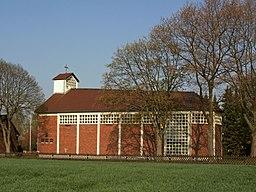 Katholische Kirche St. Elisabeth in Wendeburg, Landkreis Peine